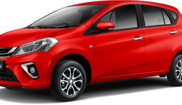 sirion red